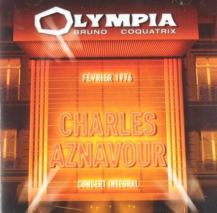 Olympia : Février 1976