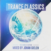 Trance classics : The world edition