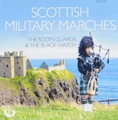 Scottish military marches