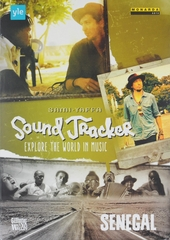 Sound tracker : Explore the world in music - Senegal