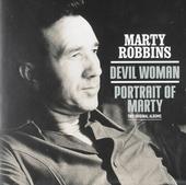 Devil woman ; Portrait of Marty