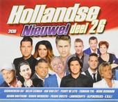 Hollandse nieuwe!. vol.26