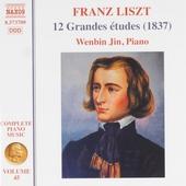 12 grandes études, S137/R2a (1837). vol.45
