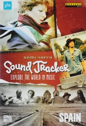 Sound tracker : Explore the world in music - Spain