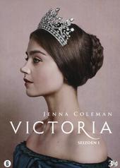 Victoria. Seizoen 1