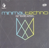 Minimal techno greatest