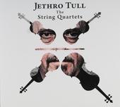 Jethro Tull : The string quartets