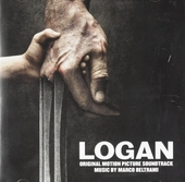 Logan : original motion picture soundtrack