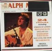 The best of Ralph McTell