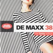 De maxx [van] Studio Brussel. 38, The funky edition