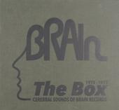 The Vrain box : Cerebral sound of Brain Records 1972 - 1979