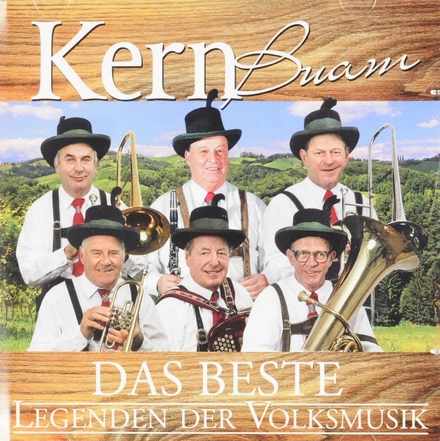 Das Beste : Legenden der Volksmusik
