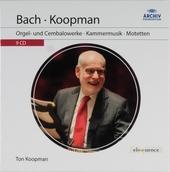 Orgel- und Cembalowerke Kammermusik Motetten