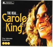 The real ... Carole King : the ultimate collection