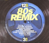 80s remix : 12 inch dance