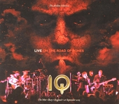 Live on the road of bones