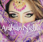 Arabian nights : chill out