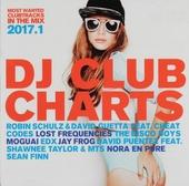 DJ club charts 2017.1