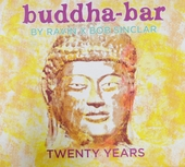 Buddha-bar : twenty years