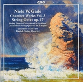 Chamber works. Vol. 3