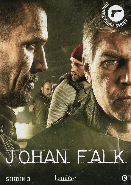 Johan Falk. Seizoen 3