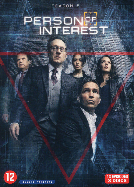 Person of interest. Seizoen 5