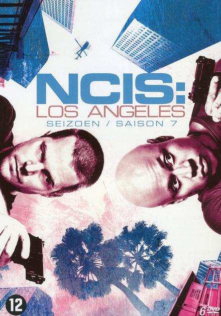 NCIS Los Angeles. Seizoen 7