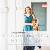 The cello concertos