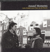 Amstel moments