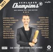 Schlager champions : das grosse Fest der Besten