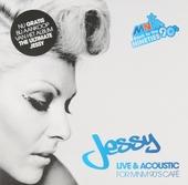 Live & acoustic : For MNM 90's café