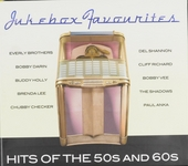 Jukebox favourites : Hits of the 50s and 60s