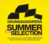 Drum & bassarena : Summer selection 2012