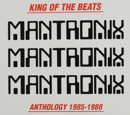 King of the beats : anthology 1985-1988