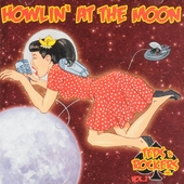 Howlin' at the moon : Teds & Rockers inc.. vol.2