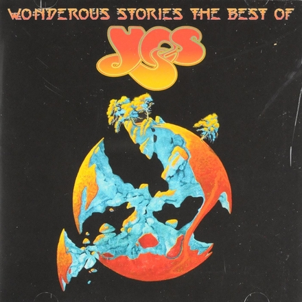 Wonderous stories : The best of