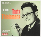 The real ... Toots Thielemans : the ultimate collection