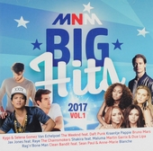 MNM big hits 2017. Vol. 1