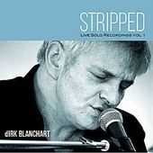 Stripped : live solo recordings. Vol. 1