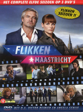Flikken Maastricht. Seizoen 11