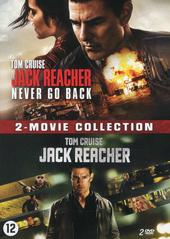 Jack Reacher ; Jack Reacher : never go back
