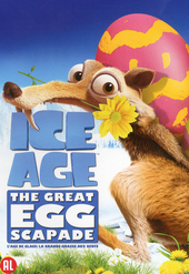 Ice age : the great egg-scapade