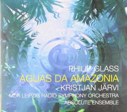Aguas da Amazonia