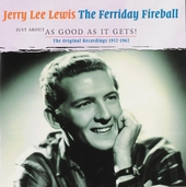 The ferriday fireball : Just about as good as it gets! 1952-1962