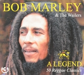 A legend : 50 reggae classics