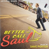 Better call Saul : original score from the television series