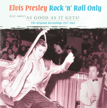 Rock 'n' roll only