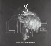 Minor sun : Live in Zurich