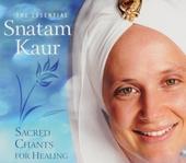 The essential Snatam Kaur : sacred chants for healing