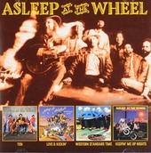 Ten ; Greatest hits live & kickin' ; Western standard time ; Keepin' me up nights